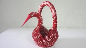 Origami Cranes | Origami Made Simple | 160x284