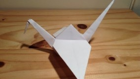 Free Origami Instructions & Diagrams - Learn How to Make Origami | 160x284