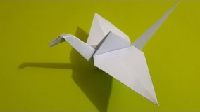 How to make a Origami Dragon - Paper Dragon