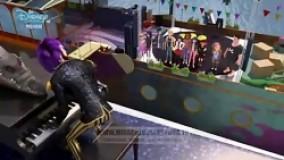 انیمیشن دختر کفشدوزکی فصل ۳ قسمت ۱۸