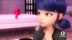 انیمیشن دختر کفشدوزکی فصل ۳ قسمت ۵