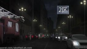دانلود انیمه توکیو غول فصل۴ قسمت۶ دوبله به فارسی