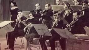 حسین دهلوی نود سال موسیقی ناب