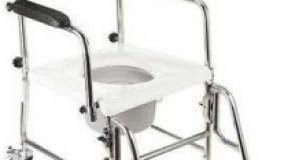 مشاهده خصوصیات ویلچر حمامی ایران بهکار