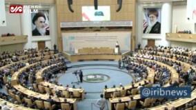 روحانی: امید به زندگی ایرانیان از ۵۶ سال به ۷۶ سال رسیده