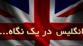 کشور انگلستان در یک نگاه