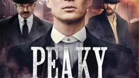 پیکی بلایندرز 6 - Peaky Blinders