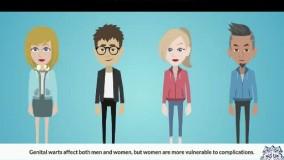 علت زگیل تناسلی در زنان و مردان چیست؟ - درمان کلینیک
