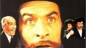 ماجراهای رابی ژاکوب - The Mad Adventures of Rabbi Jacob 1973