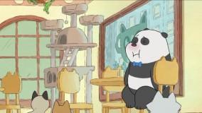 سه کله پوک ماجراجو 7 - We Bare Bears ۲۰۱۴