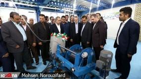 افتتاح مجتمع تولید کابل فیبر نوری نیرا