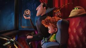 دانلود انیمیشن هتل ترانسیلوانیا 2