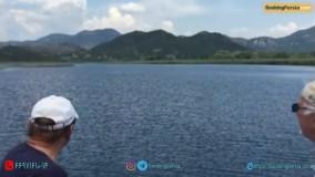 دریاچه زیبای اشکودرا ( اسکادار ) یادگار دوران باستان در بالکان - بوکینگ پرشیا