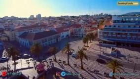 شهرک ساحلی کشکایش در لیسبون، منطقه توریستی پرتغال - بوکینگ پرشیا
