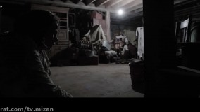 فیلم ترسناک احضار - 2013 دوبله فارسی - conjuring