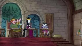 انیمیشن طلسم شدگان - فصل 1 قسمت 7 - دوبله فارسی