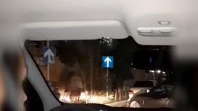 آرامش بیشتر با نصب ضربه گیر برسام در خودرو رنو فلوئنس