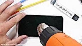 کالبدشکافی اپل آیفون ۱۱ پرو مکس