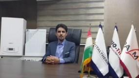 ظرفیت حرارتی ورودی مشخصات فنی فروش پکیج شوفاژ دیواری ایران رادیاتور مدل k 24 ff در شیراز