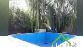 شهریار – کردزار فروش باغ ویلا 610 متری کد 1761