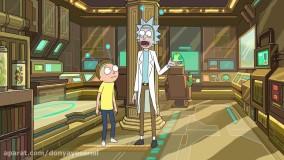 دانلود انیمیشن سریالی ریک و مورتی Rick and Morty فصل 2 قسمت 6 زیرنویس فارسی