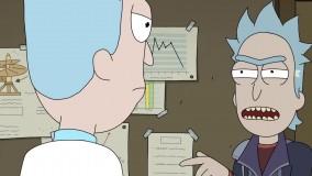 دانلود انیمیشن ریک و مورتی Rick and Morty فصل 3 قسمت 1 زیرنویس فارسی