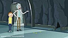 دانلود فصل سوم سریال Rick and Morty قسمت 10