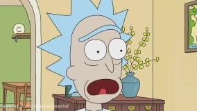 دانلود انیمیشن سریالی ریک و مورتی Rick and Morty فصل 1 قسمت 6 زیرنویس فارسی