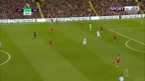 خلاصه بازی لیورپول 3-1 منچسترسیتی