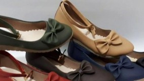 تولیدی کفش زنانه Tolidikafsh I