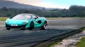 تیزر   تاپ گیر  2019 Top Gear Is A Ball | Top Gear Premieres