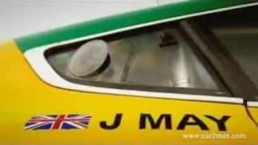 top gear car introduction-Part 1