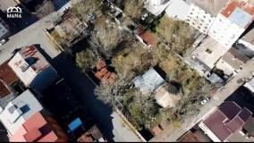 خرید زمین در خیابان پاسداران بندر انزلی