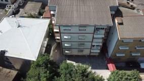 خرید آپارتمان در شهرستان بندر انزلی