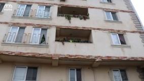 خرید یک واحد آپارتمان در خیابان خرمشهر رشت