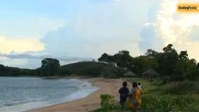پارک ملی مول در غنا، محل زندگی جانوران کمیاب - بوکینگ پرشیا