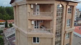 خرید آپارتمان نوساز و شیک در بندر انزلی