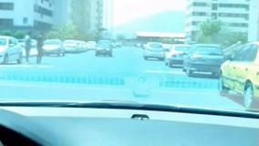 افزایش فرمان پذیری خودرو هنگام عبور از پیچ ها تنها با ضربه گیر های برسام یدک
