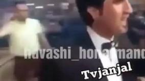 دادگاه محسن لرستانی برگزار شد