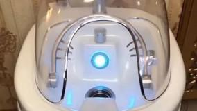 اسپا روباتیک