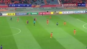 نامزد های بهترین گل لیگ قهرمانان آسیا 2019