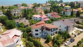خرید یک زمین در دهکده ساحلی بندر انزلی