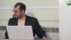 استاد خاتمی نژاد-کیفر سخت در انتظار براندازان حکومت الهی