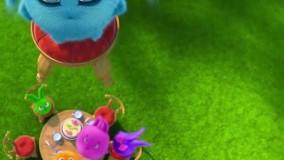انیمیشن شاد کودکانه خرگوش های خورشیدی - قسمت 10 - Sunny Bunnies