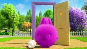 انیمیشن شاد کودکانه خرگوش های خورشیدی - قسمت 11 - Sunny Bunnies