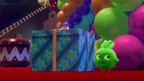 انیمیشن شاد کودکانه خرگوش های خورشیدی - قسمت 12 - Sunny Bunnies