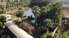 خرید یک ویلا باغ عروس بزرگ در بندر انزلی