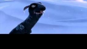انیمیشن سینمایی ملکه برفی