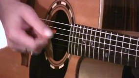 آموزش تصویری اصول ریتم گیتار