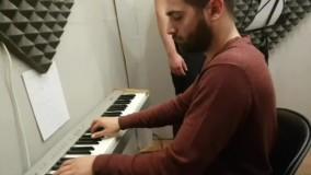 آموزش آواز پاپ آموزشگاه موسیقی گام کرج